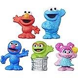 Sesame Street Playskool Collector Pack 5 Figures