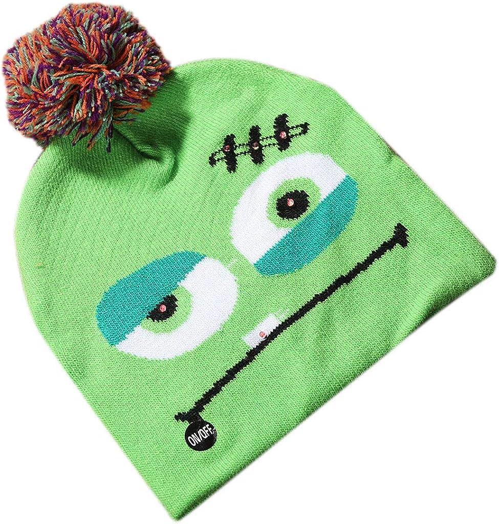 Beanies Cap Knit Hat I Love Pumpkin Spice Everything Soft Wool Baby Unisex
