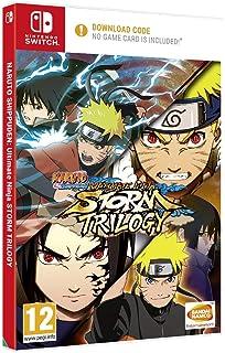 Naruto Ultimate Ninja Storm 3 Full Burst (Code In a Box ...