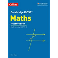 Cambridge IGCSE™ Maths Student's Book (Collins Cambridge IGCSE™)