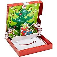 cp339339.com.de Geschenkkarte in Geschenkbox (Geschenke mit Weihnachtsbaum) - mit kostenloser Lieferung per Post