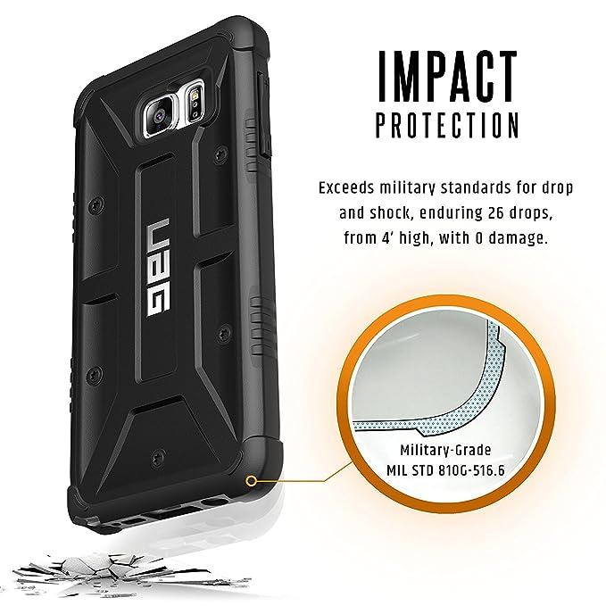 Amazon.com: UAG funda protectora para teléfono ...