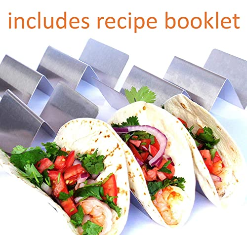 OH Ovation Home Taco Holder 4 Pack