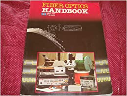 Fiber optics handbook an introduction and reference guide for Christian hentschel