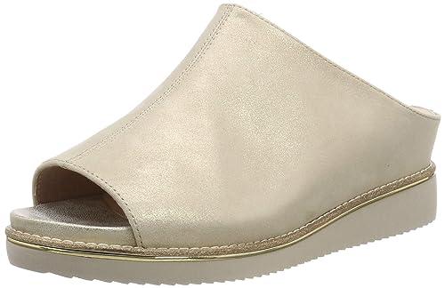 Tamaris Damen 1 1 27212 22 Pantoletten: : Schuhe