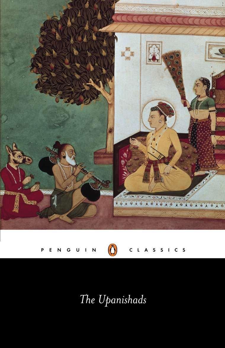 The Upanishads (Penguin Classics)