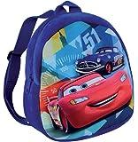 Jemini - 023147 - DISNEY CARS Sac à dos pour Enfant