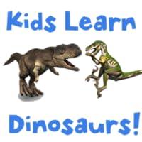 Kids Learn Dinosaur Facts Free