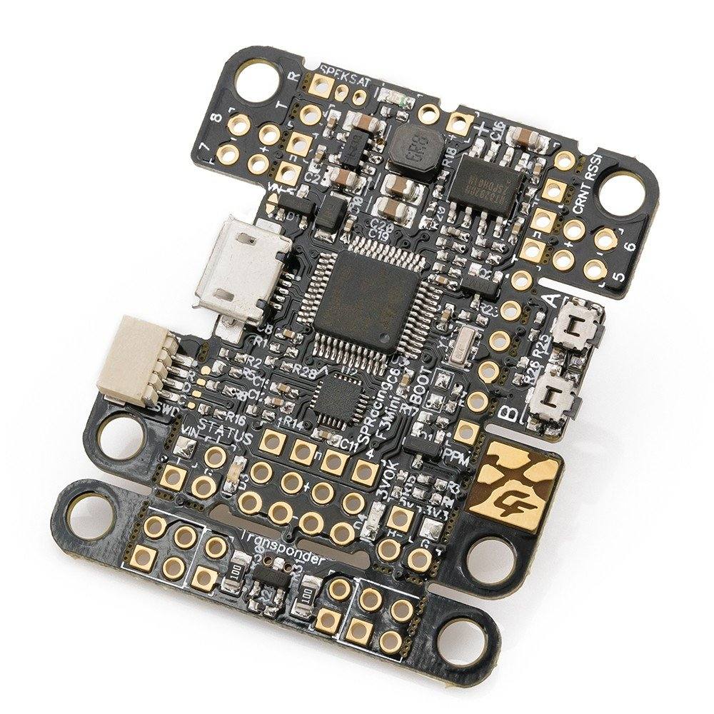 SP Racing F3 Mini Flight Controller by Quadcopter NYC