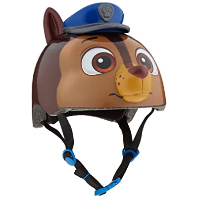 Paw Patrol Bike Helmet: Sports & Outdoors