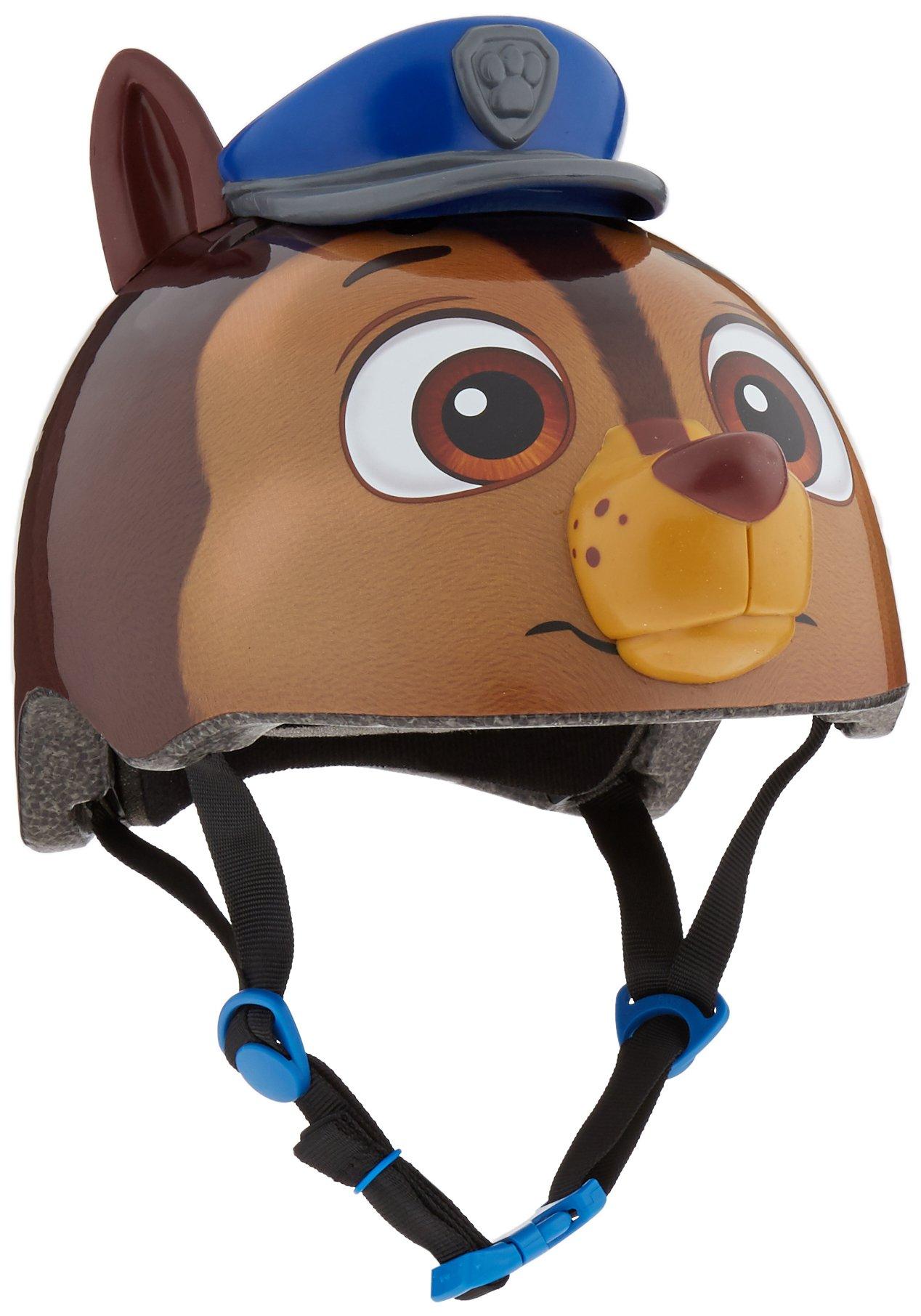 Paw Patrol Bike Helmet