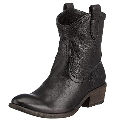 Women's Carson Ankle Boots