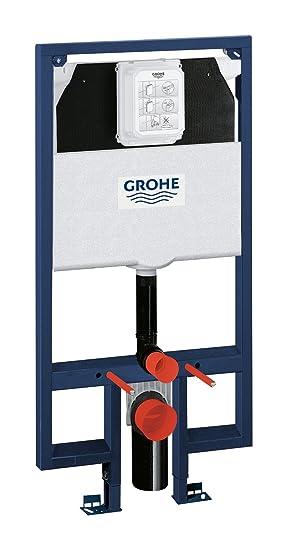 496740c396257 GROHE Structure Bâti-Support pour WC Suspendu Rapid SL 38994000 (Import  Allemagne)