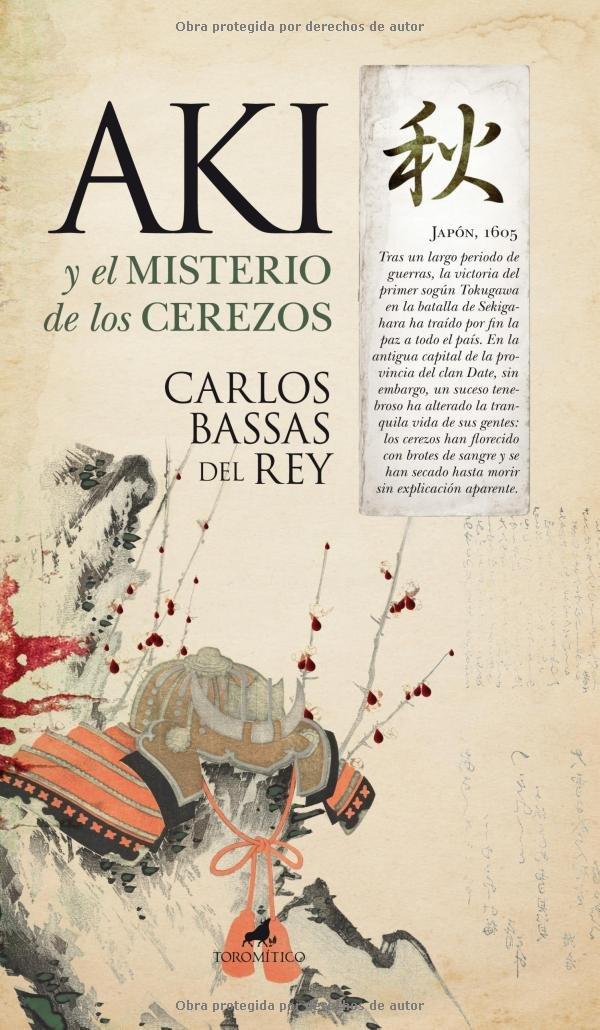 Aki y el misterio de los cerezos Juvenil Best Sellers: Amazon.es: María Calvo: Libros