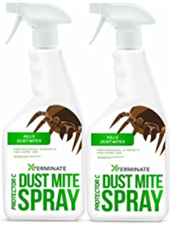Dust Mite Controller - TWIN PACK: Amazon co uk: Health