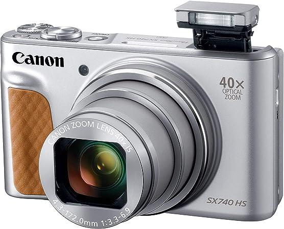 The Imaging World SX740 SL K2 product image 6
