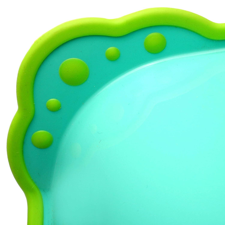 Toilettensitz // Toilettenaufsatz // Sitzverkleinerer Dinosaurier Standardgr/ö/ße mit.. Mint /_ Tiere blau Name Dino /_ inkl alles-meine.de GmbH Anti RUTSCH t/ürkis Bieco