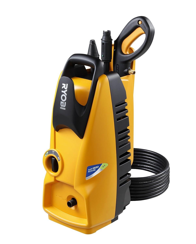 リョービ(RYOBI) 高圧洗浄機 AJP-1520ASP