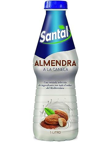 Santal Almendra a la Canela - 6x1L - Total 6L