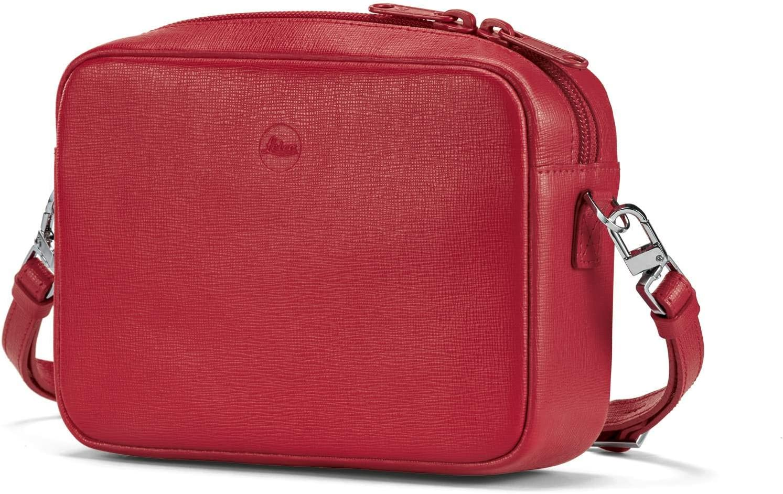 Leica C-Lux Handbag Andrea Red