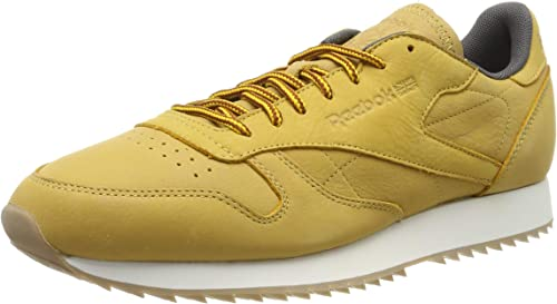 Reebok Cl Leather Ripple WP, Chaussures de Fitness Homme