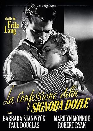 La confessione della signora Doyle (1952) DVD