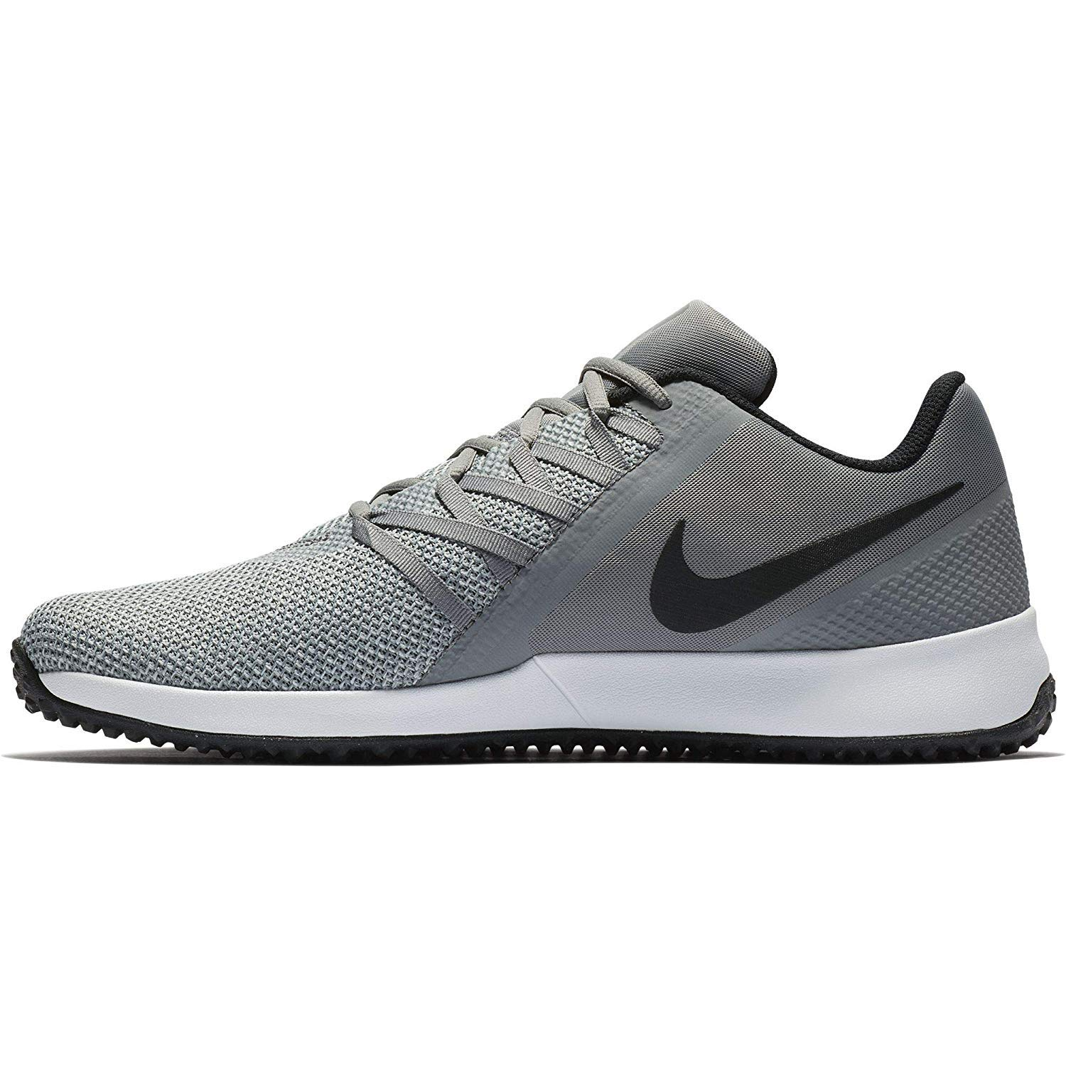 aa403659353455 Nike Men s Varsity Compete Trainer Cool Grey Black Running Shoes (AA7064-003)   Buy Online at Low Prices in India - Amazon.in