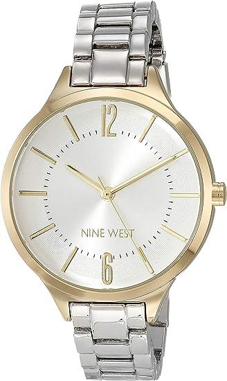 Nine West Women's Bracelet Watch