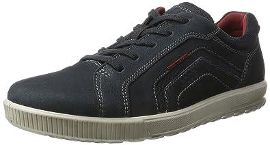 ENNIO - Sneaker low - marine 0uEeZ
