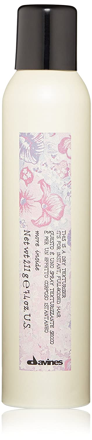 Davines This is a Dry Texturizer, 7.45 Fl Oz
