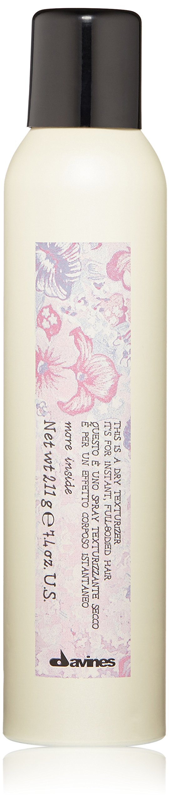 Davines This is a Dry Texturizer, 7.45 fl. oz.
