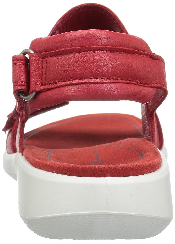 ECCO Shoes Shoes ECCO Women's Soft 5 Sandals B074CWL3QT Flats fbb887