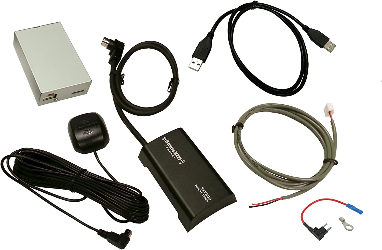 VAIS Technlogy GSR-MZ01 SiriusXM Satellite Radio add-on Adapter to Select Factory Mazda Radios /…