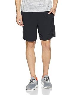 fad7047e54a983 Amazon.com: Under Armour Men's Raid 10-inch Workout Gym Short: UNDER ...