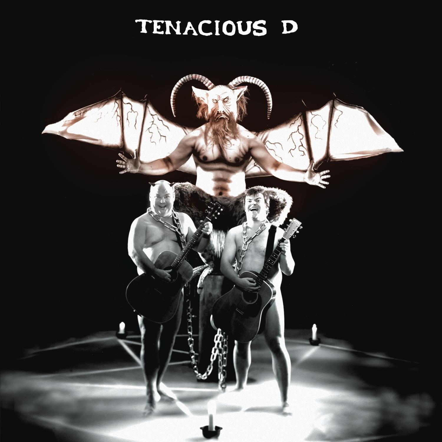 Image result for tenacious d tenacious d cover