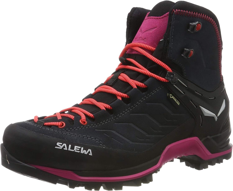 Salewa Women s High Rise Hiking Shoes