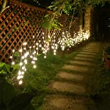 """Vanthylit 3PK 30"""" Brown Lighted Twig Branches 60 LED Warm White Bulbs for Outdoor and Indoor (Vase Excluded)"""
