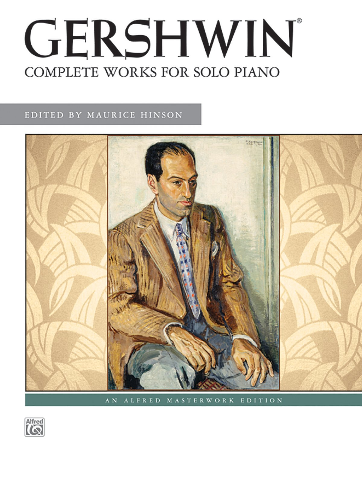 Download George Gershwin -- Complete Works for Solo Piano (Alfred Masterwork Edition) ebook