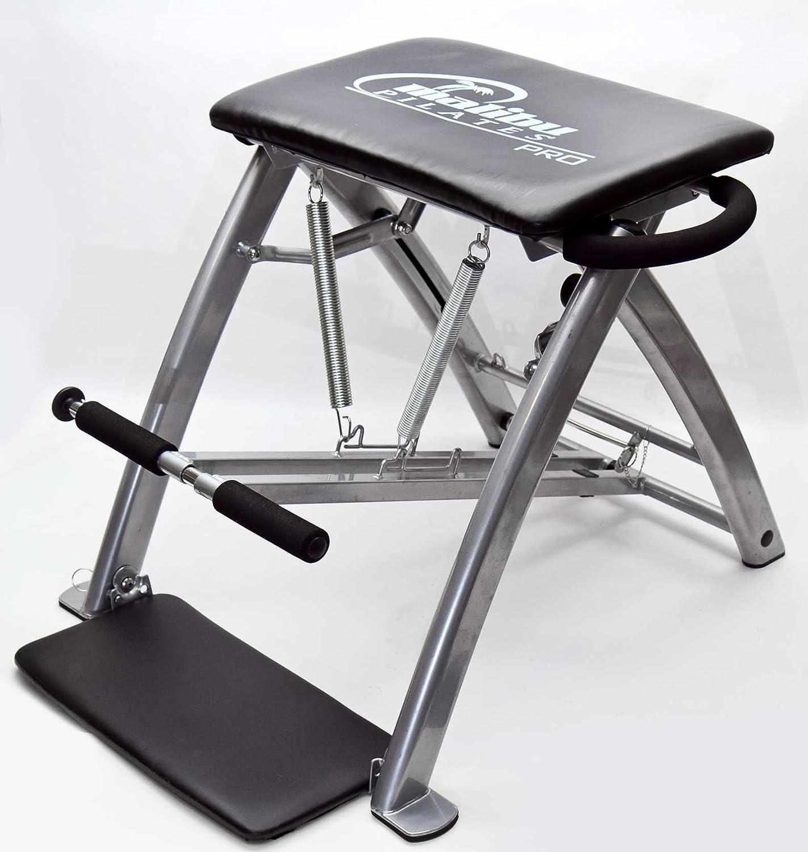 Amazon Malibu Pilates Pro Chair Accelerated Results