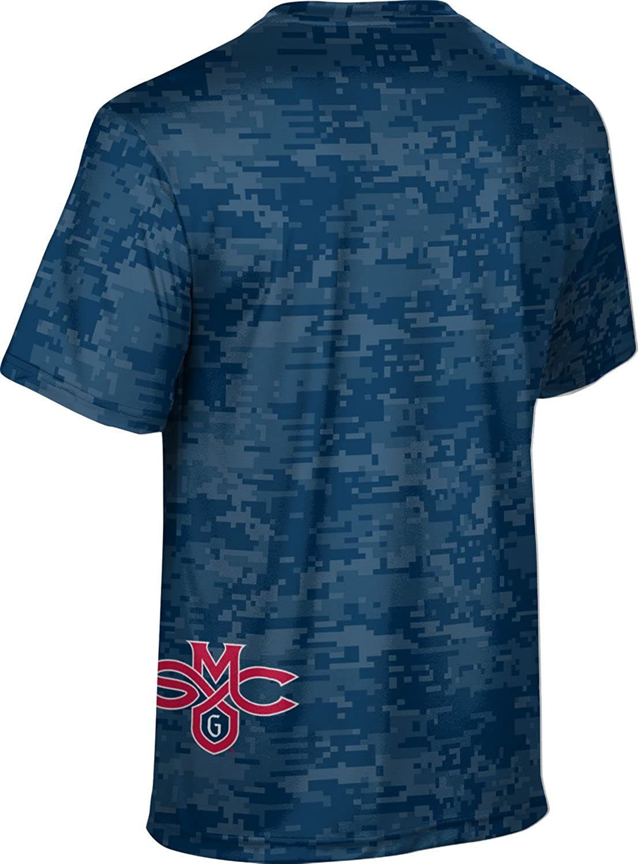 Digi Camo ProSphere Saint Marys College of California Boys Performance T-Shirt