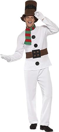 Bonhomme de neige jouet costume smiffys fancy dress costume