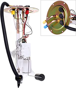 2004 nissan frontier wiring amazon com scitoo fuel pump electrical module assembly 2004 nissan frontier starter wiring diagram amazon com scitoo fuel pump electrical