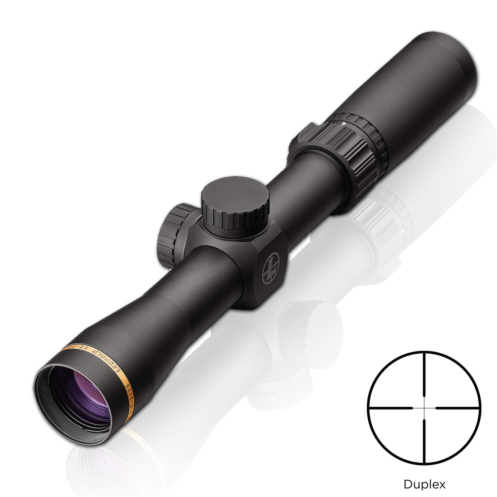 Leupold VX-Freedom Scout 1.5-4x28mm Riflescope by Leupold