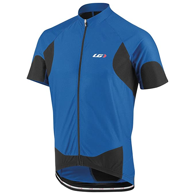 Amazon.com  Louis Garneau Large Metz Lite Jersey d6a6889bb