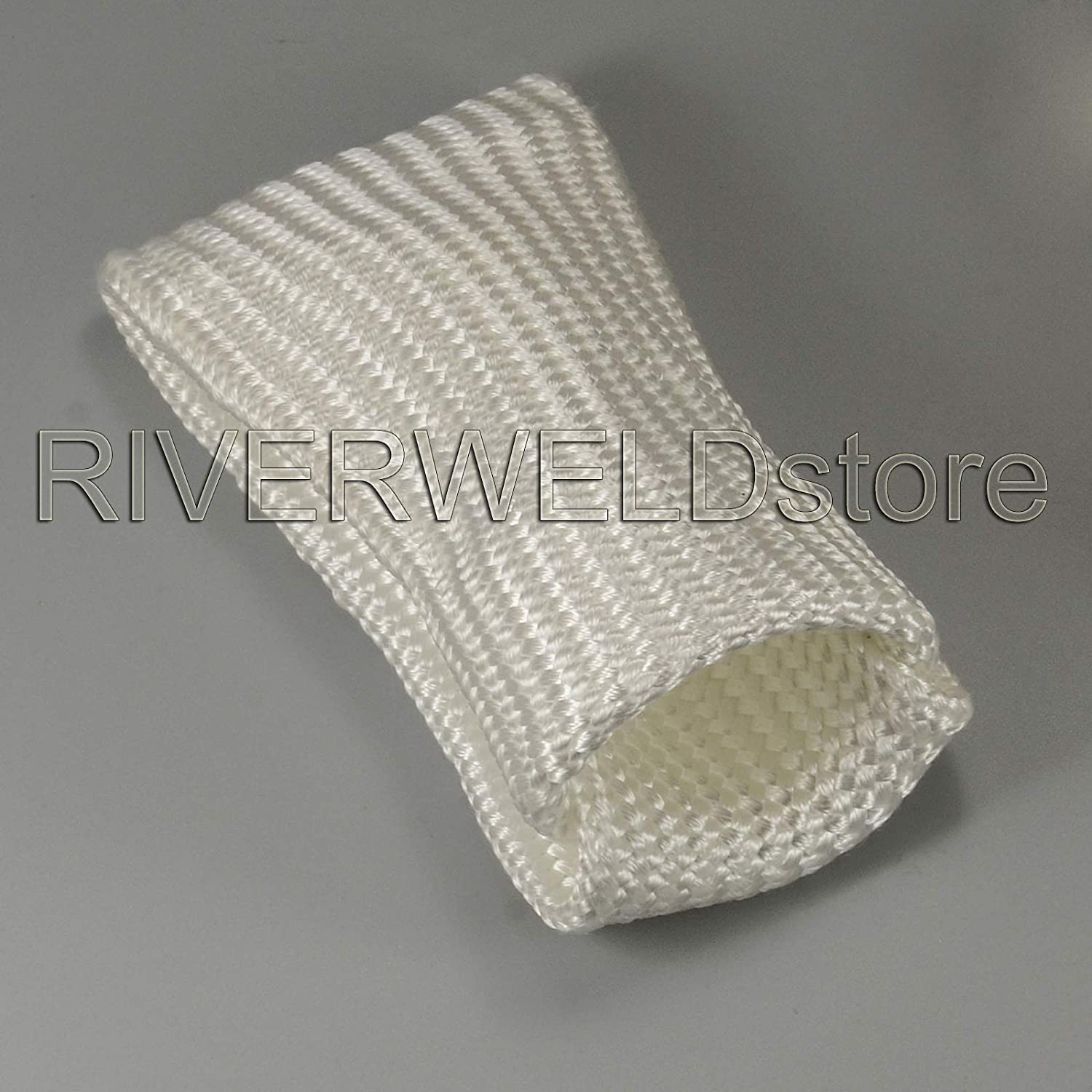 Up to 1000 Degrees Celsius Tig Finger Heat Shield X-Large
