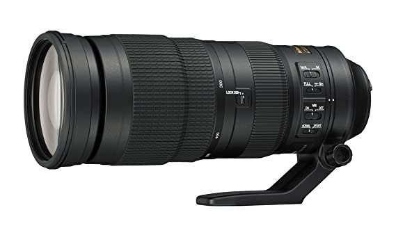The 8 best nikon 200 500mm lens for camera