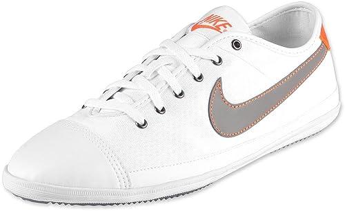 the best attitude bbbda 07434 Nike Zoom All Court CK, Zapatillas de Deporte para Hombre, Amarillo  (University Gold/SMMT White-BLK), 36.5 EU: Amazon.es: Zapatos y complementos