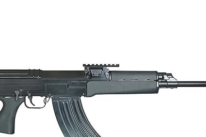 Amazon com : VZ-58 / CZ-58 / VZ-2008 / CZ-2008 / Rifle Scope Mount