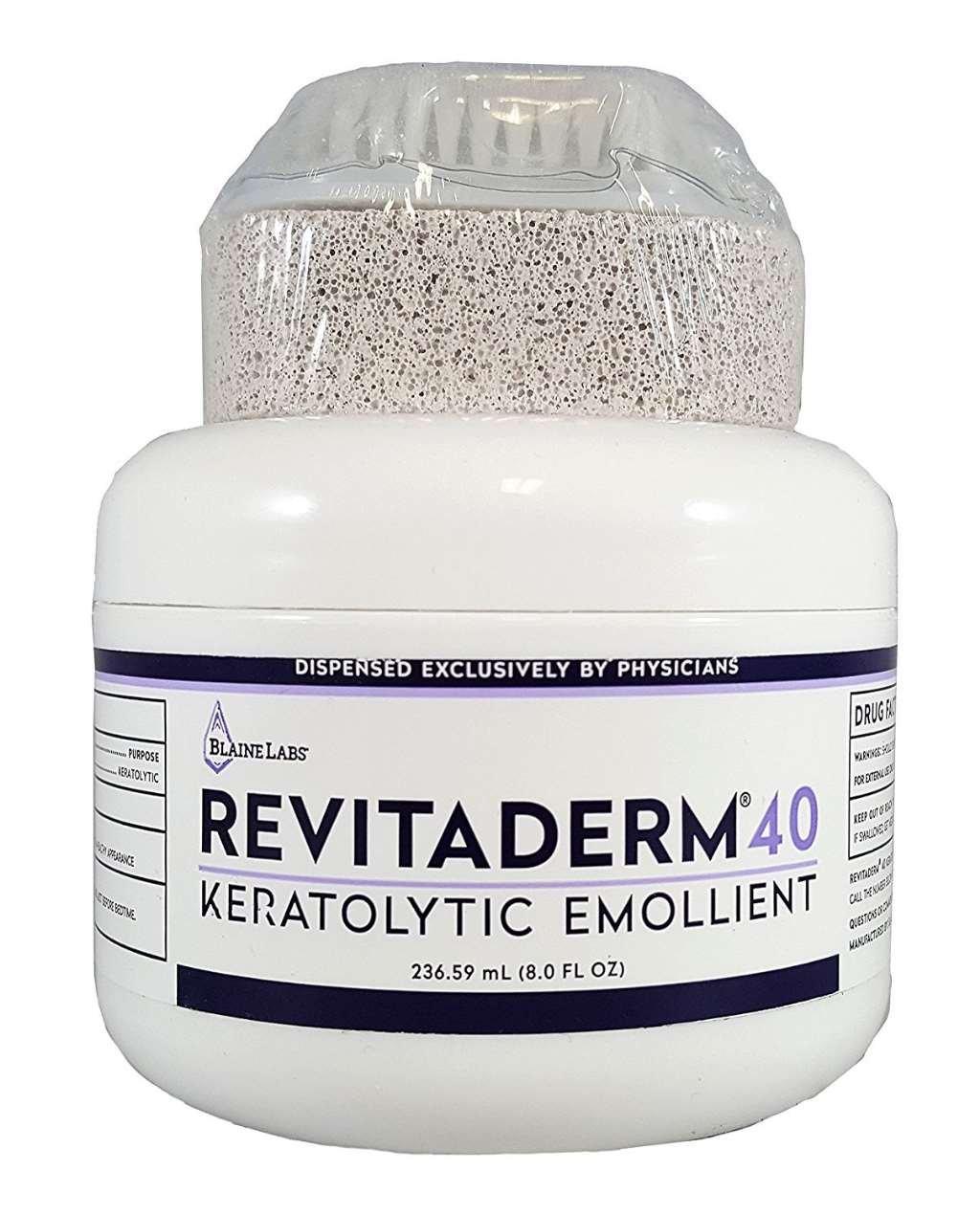 Urea Cream 40 / RevitaDERM - 8oz