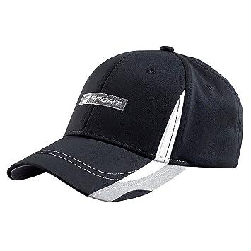 a0857652cb3 Lexus F Sport Color-Block Black Baseball Cap  Amazon.co.uk  Car ...